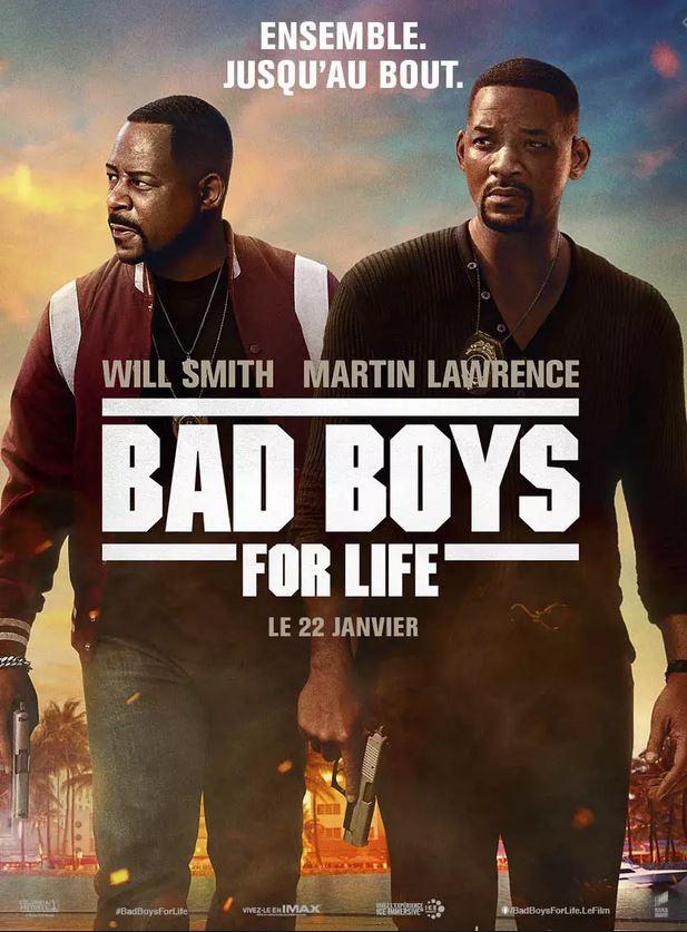 Bad boys for life (Dispo le 29/05)