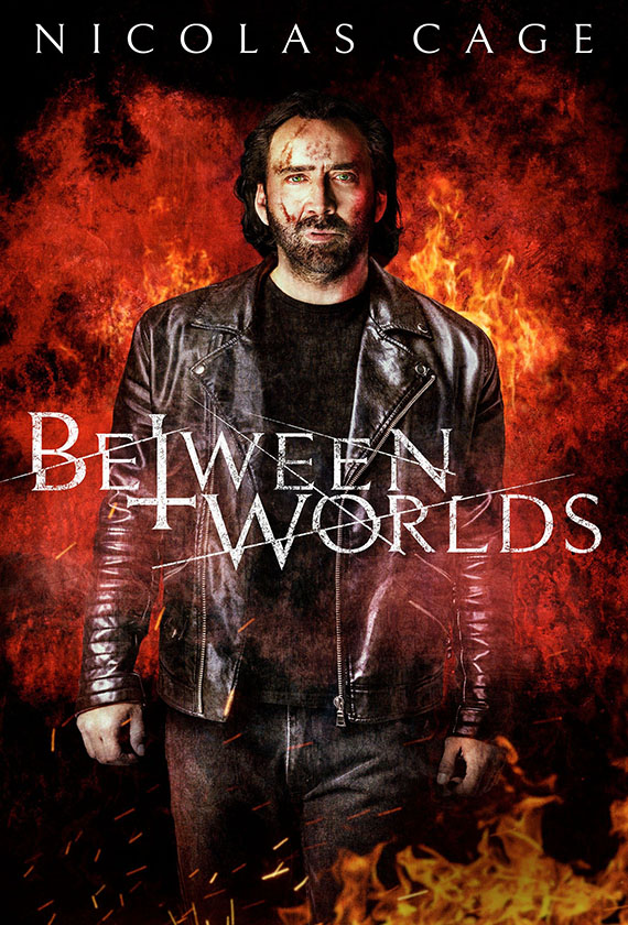 Between worlds (Possession)